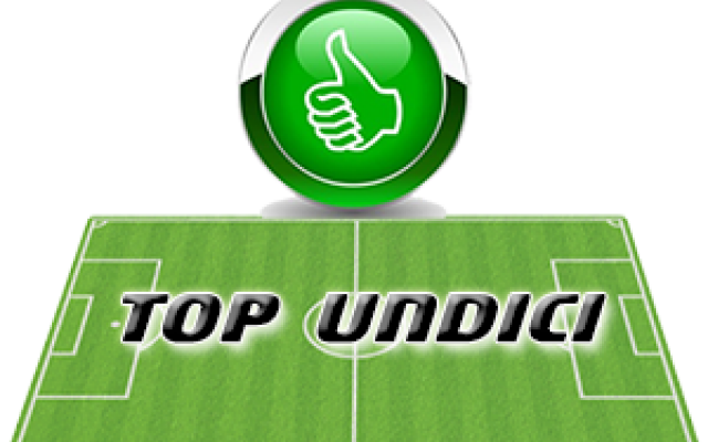 La Top 11 Juniores del Ponente