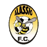 Alassio FC in finale di Coppa Liguria, bomber Gandolfo stende il Mignanego