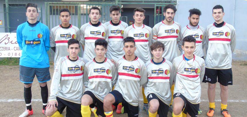 Juniores 2° Livello A, Ceriale – Taggia e Dianese&Golfo – Ventimiglia