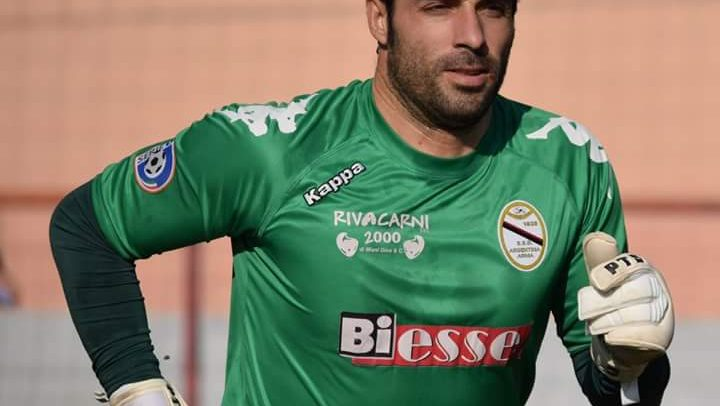E' Marco Manis il Man of the Match di Argentina-Savona 1-0
