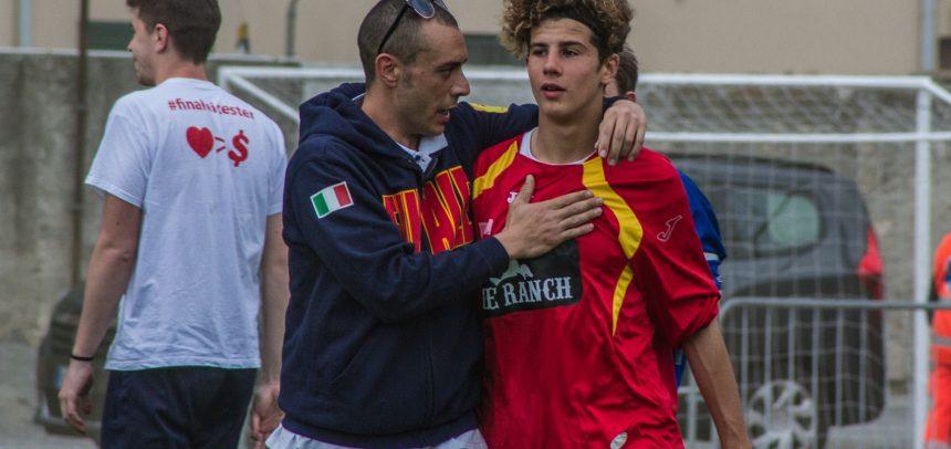 """Finale, Gianmarco Basso: """"Il nostro obiettivo rimane sempre quello della salvezza racimolando punti in tutti i campi possibili"""""""