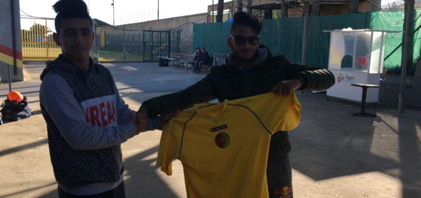 """JUNIORES  REGIONALI. Il Taggia batte il Quiliano 7-1 e Guirat Mouez segna un pokerissimo:""""Ringrazio i miei compagni"""""""