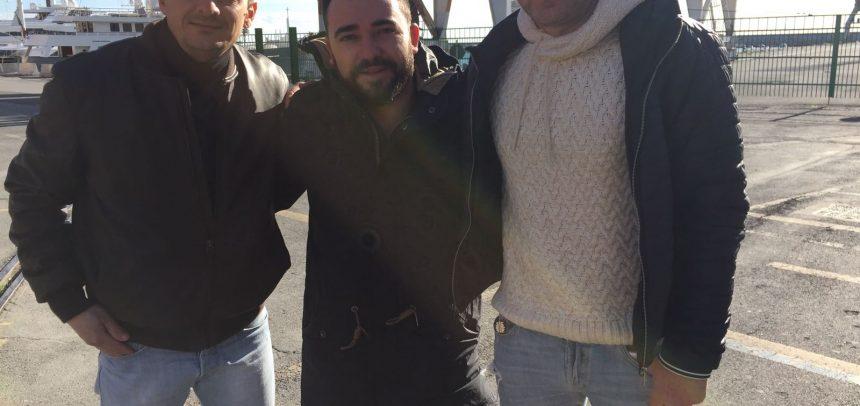 CERVO FC. Ecco due colpi di mercato, in arrivo i fratelli Salvatore e Gianni Bella