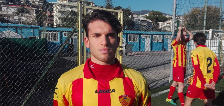 """JUNIORES NAZIONALI. Luis Ferrara pronto per giocare il derby contro l'Argentina:""""Partita importante per la nostra stagione"""""""