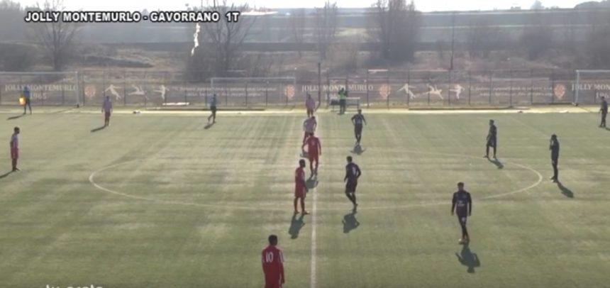 [Serie D] J.Montemurlo 1 Gavorrano 1 sintesi video by Tv Prato
