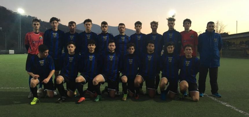 ASD Imperia Juniores, i convocati contro il Genova Calcio