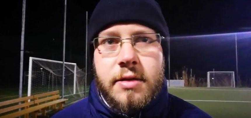 """Athletic San Lorenzo, Maurizio Cattaneo: """"Abbiamo concesso troppo"""""""