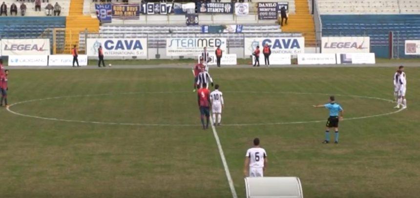 [Serie D] Savona 2 Ponsacco 1 sintesi video by Dilettantissimo