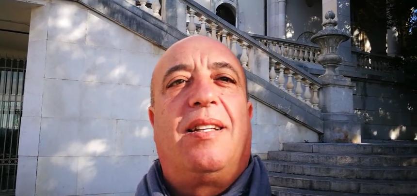 Intervista ad Antonio Castagna, presidente della Matuziana