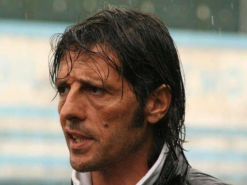 """Sanremese Calcio, mister Carlo Calabria commenta la vittoria di misura con lo Scandicci:""""Non è stata una grande partita, ma l'importante era vincere"""""""