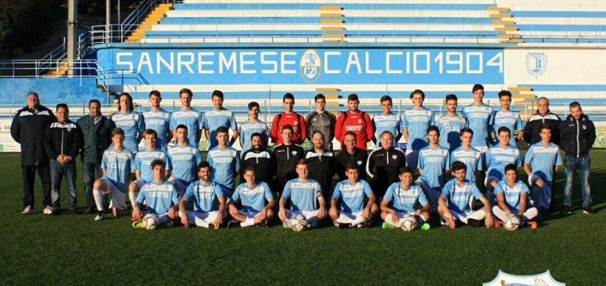 Juniores Nazionali, la Sanremese batte lo Sporting Recco 3-0 ma dice addio al sogno play-off