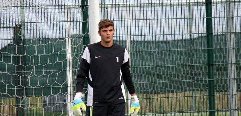 UFFICIALE: Francesco Pronesti torna alla Sanremese Calcio