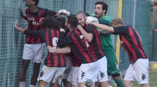 Gli Highlights di Argentina-Savona 1-0 by Nico Cosentino