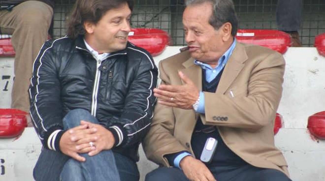 ESCLUSIVA. Parla il presidente dell'Argentina Del Gratta, tutta la verità sulla fusione con la Sanremese e le anticipazioni sul derby