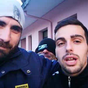 """ASD Imperia, Capitan Ambrosini e Roberto Fici: """"Abbiamo preso la strada giusta e vogliamo continuare così"""""""
