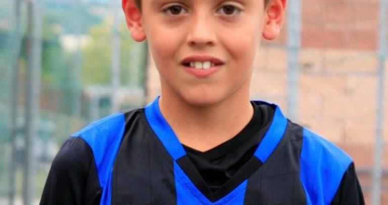 Andrea Melani sotto gli occhi della Sampdoria