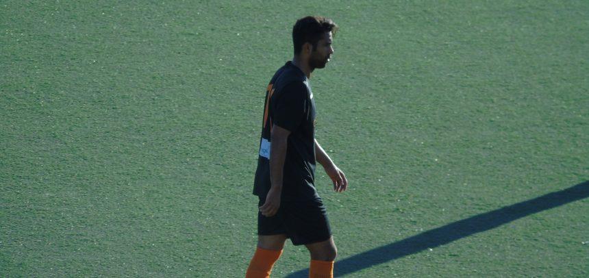 """Ospedaletti, Espinal segna una doppietta nel 5-0 alla Baia Alassio:""""La squadra è in salute, obiettivo play-off contro la Dianese&Golfo"""""""