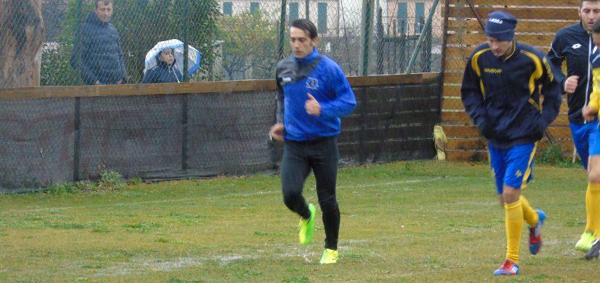 """San Bartolomeo Calcio, capitan Iannolo è incredulo per la sconfitta con il Camporosso:""""Arbitro determinante ai fini del risultato"""""""