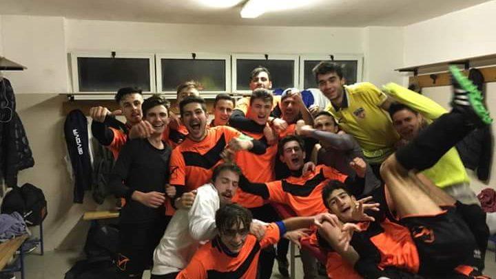 """Juniores Eccellenza, Ospedaletti batte Arenzano 5-2, mister Garelli:""""Orgoglioso dei miei ragazzi"""""""""""