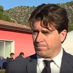 """Sanremese, mister Riolfo nel post partita contro il Ghivizzano: """"Per me la passione si è sempre trasformata in lavoro, forse c'è qualcuno che non ha questo spirito"""""""