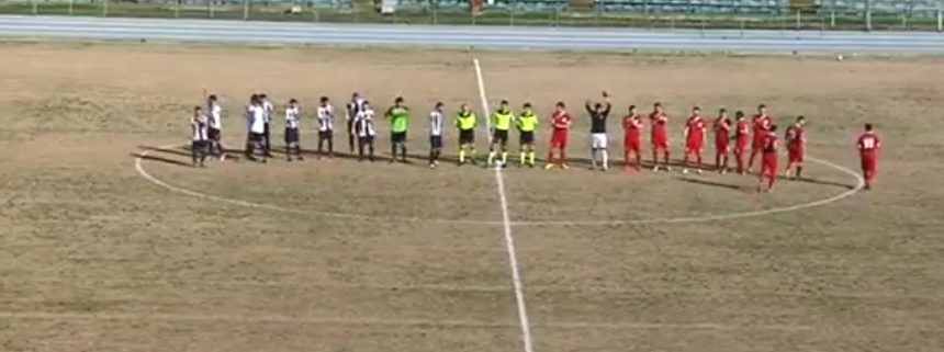 [Serie D] Grosseto 0 Savona 1 sintesi video