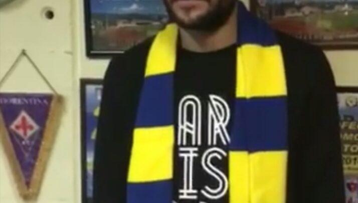 Colpo di mercato, Ermes Scaburri è un nuovo giocatore della Cairese
