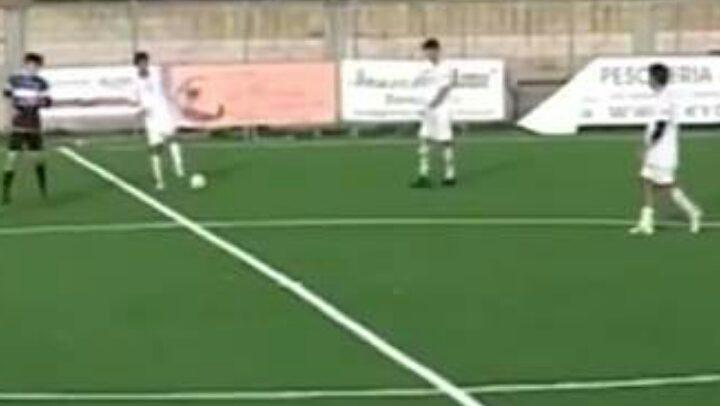 [Video] Prima Categoria B, la Ruentes pubblica le immagini del gol scandalo col Mignanego