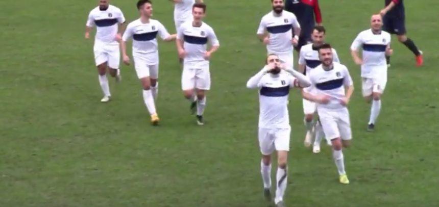 [Eccellenza Liguria] Imperia 2 Vado 0 sintesi video