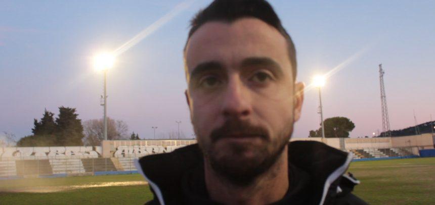 """Juniores Albenga, mister Rattalino: """"Peccato prendere goal a due minuti dalla fine"""""""