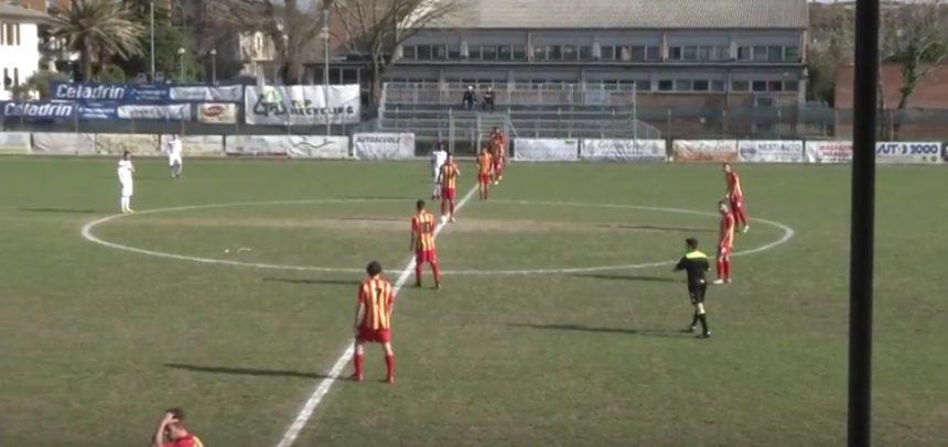 """Finale FC, Santiago Sogno realizza una tripletta importantissima contro lo Sp.Recco: """"Dedico i goal a mio fratello e mio padre"""""""
