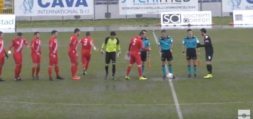 [Serie D] Savona 0 Ghivizzano 0 sintesi video by Dilettantissimo.tv