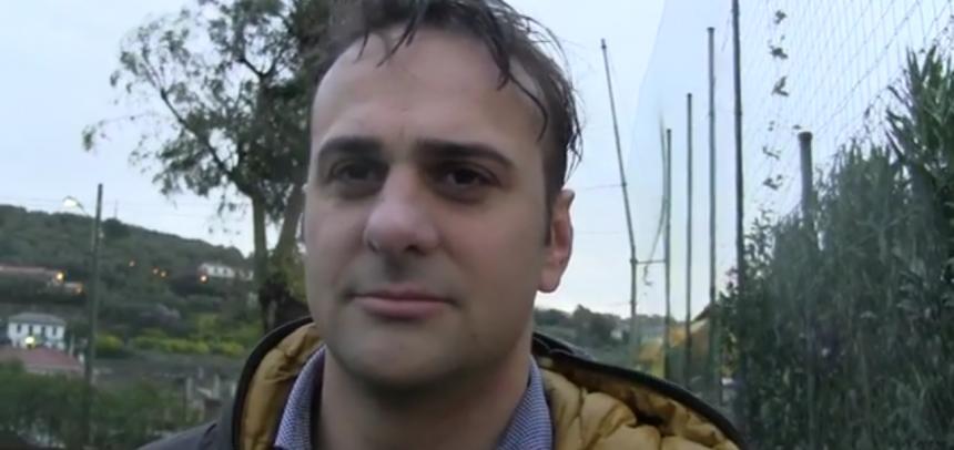 """CERVO FC. Mister Alessandro Mottola analizza il pareggio col San Bartolomeo:""""Abbiamo peccato di inesperienza nel finale di gara"""""""