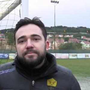 """Cervo FC, il presidente Denis Muca commenta la sconfitta sul campo del Valleggia:""""Partita equilibrata"""""""