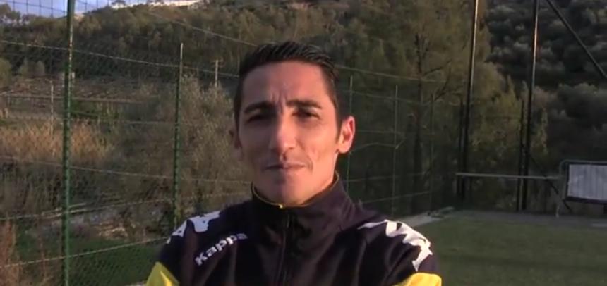 """E' Marco Iannolo il Man of the Match di San Bartolomeo-Virtus Sanremo 1-0:""""Tre punti non meritatissimi"""""""