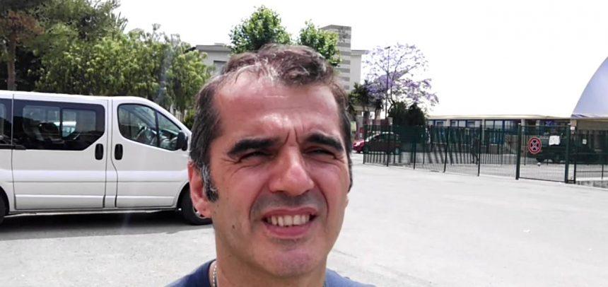 "BORDIGHERA SANT'AMPELIO. Mister Ambesi:""Vittoria sofferta e che i miei ragazzi meritano"""