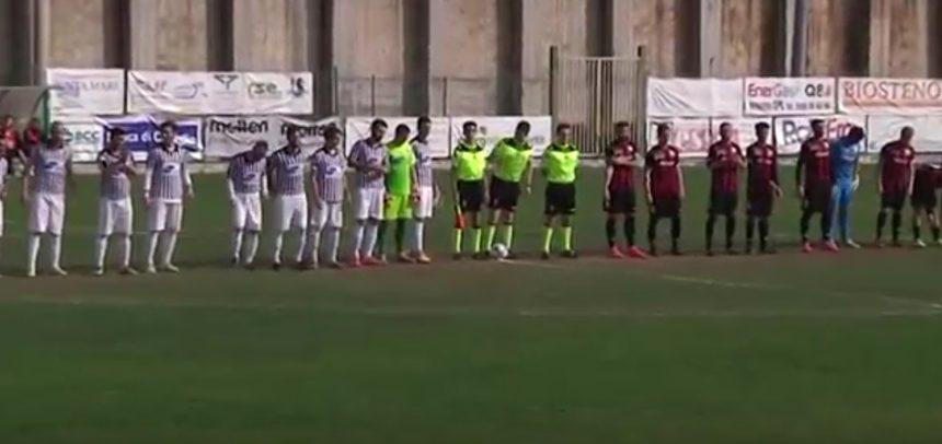 [Serie D] Argentina 3 Viareggio 0 sintesi video by Nico Cosentino