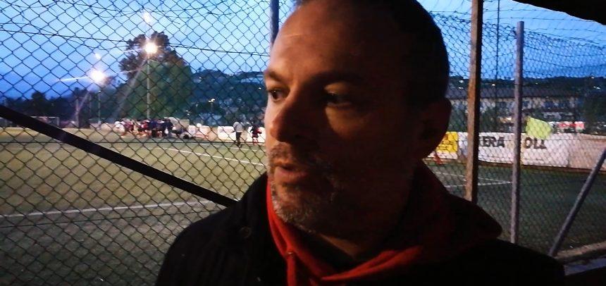 """[Juniores Arenzano] mister Torrielli: """"Abbiamo raggiunto una salvezza molto importante"""""""