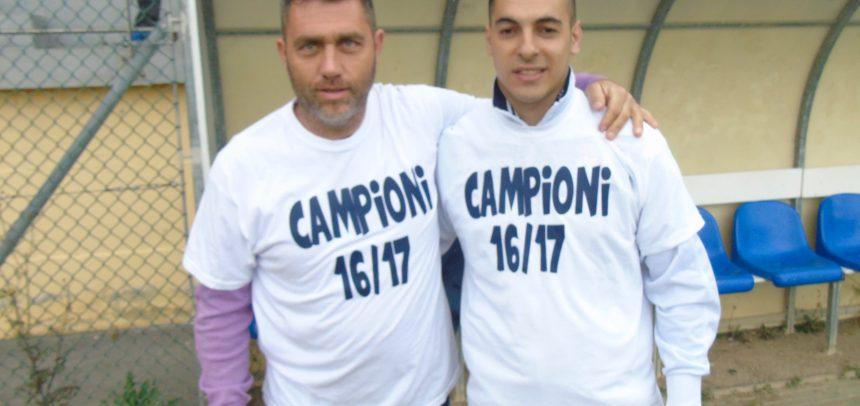 [Video] Juniores Loanesi, intervista ai mister Rossano Porcella e Alessio La Monica