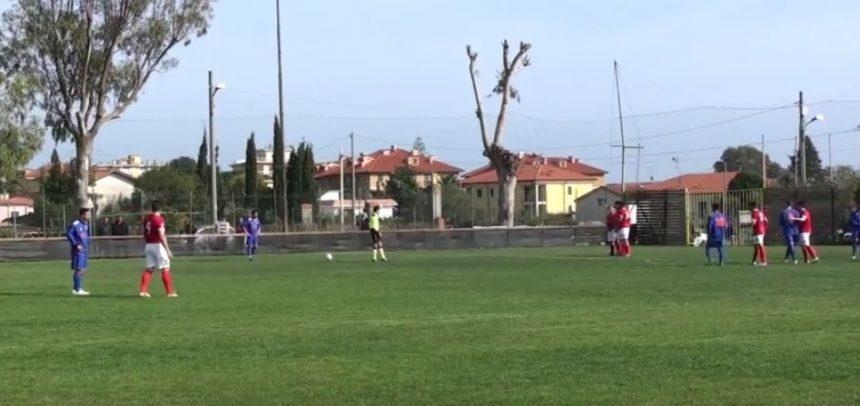 [Prima Categoria] Dianese&Golfo 2 Bordighera Sant'Ampelio 2 sintesi video by Massimo Vaccarezza