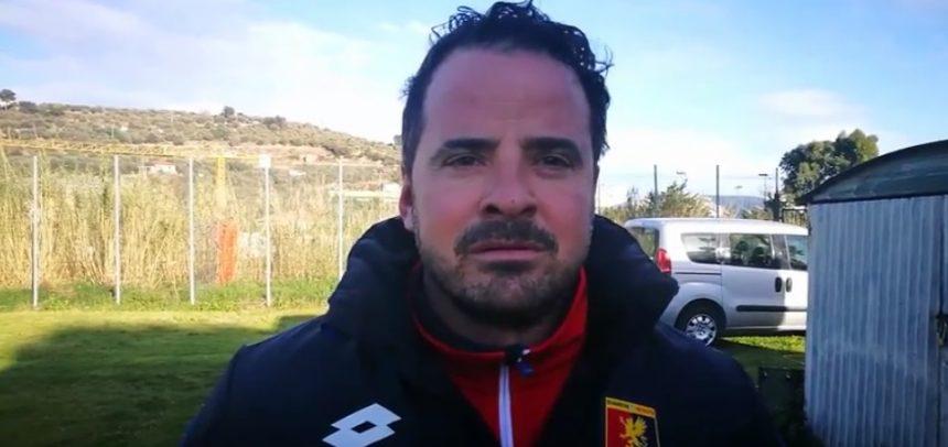 """Dianese&Golfo, Enrico Sardo dopo la vittoria con la Sanstevese: """"Quando l'arbitro fischia la fine deve finire tutto lì"""""""