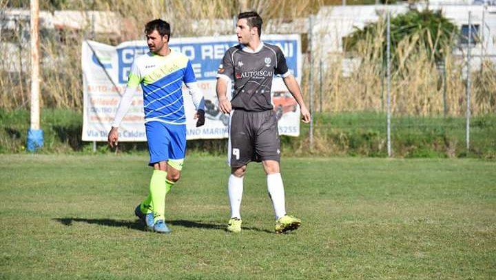 """Bomber Antonio Belviso giura fedeltà al San Bartolomeo Calcio:""""Società fantastica, resto qui sicuramente"""""""