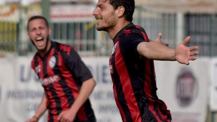 Argentina, Luigi Castaldo 5° nel Pallone d'oro Serie D organizzato da Tuttocampo.it