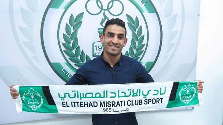BOMBA DI MERCATO! Taha Semati ha firmato per l'El Ittehad Misrati, club di Lybian Premier League