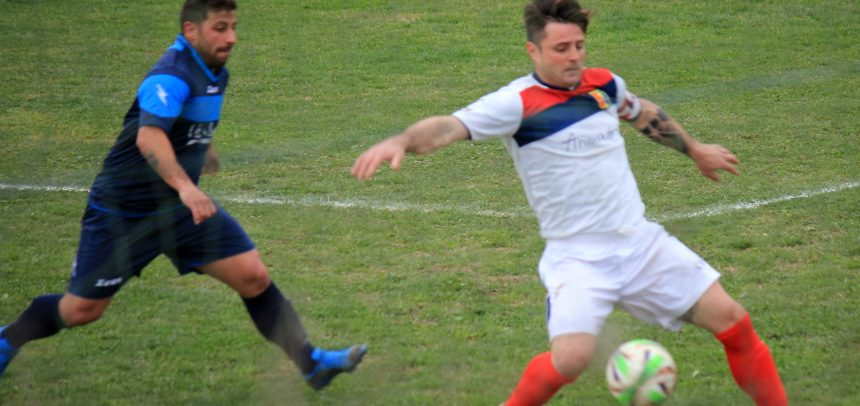 Gli Highlights di Dianese&Golfo-Sanstevese 1-0