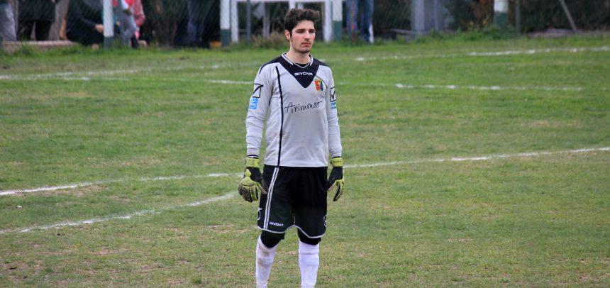 Calciomercato – Andrea Scavuzzo è il nuovo portiere del Cervo FC