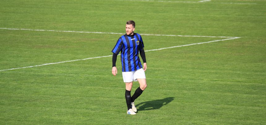 """ASD Imperia, Simone Pollero all'esordio: """"Tornare e vincere subito il derby è stato bellissimo"""""""