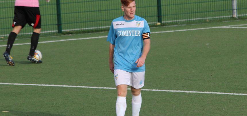 [Video] Ecco a voi Matteo Aretuso, centrocampista della Sanremese