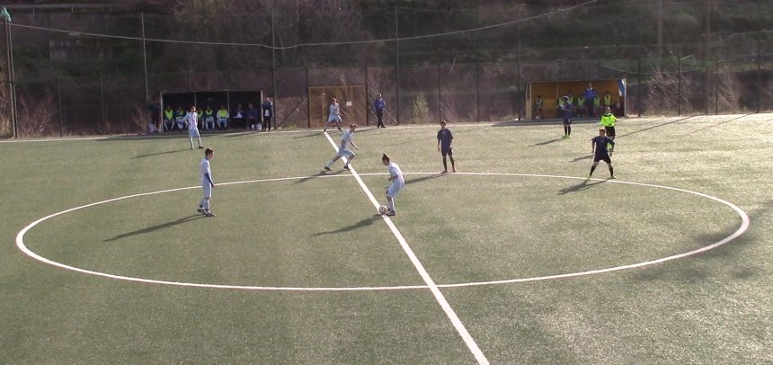 [Juniores Eccellenza] Imperia 2 Albissola 3 sintesi video
