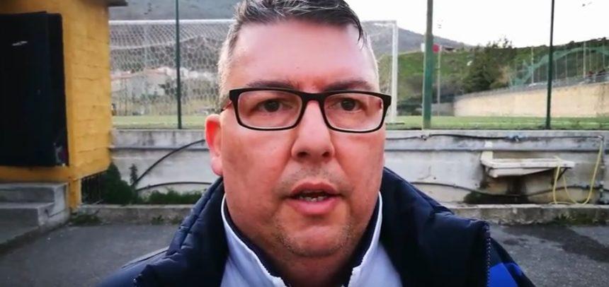 """Juniores Albissola, mister Maurizio Penna: """"Abbiamo ancora due partite per centrare il nostro obbiettivo"""""""