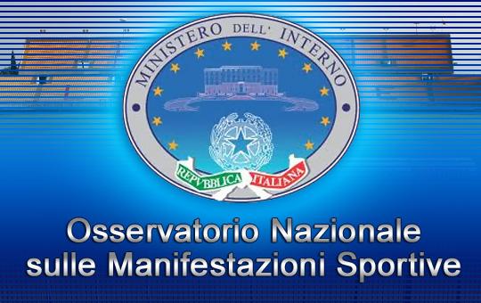 Imperia – Albenga, le restrizioni emanate dall'Osservatorio nazionale sulle manifestazioni sportive